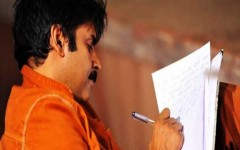 Pawan Kalyan to write his new book