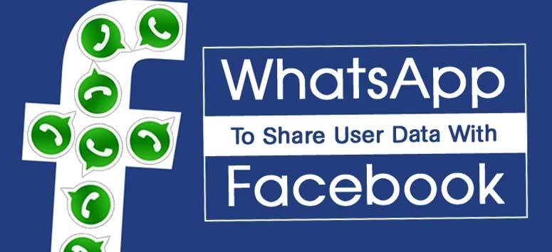 Stop whatsapp from sharing your number with facebook