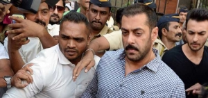 Salman accepted verdict with humility