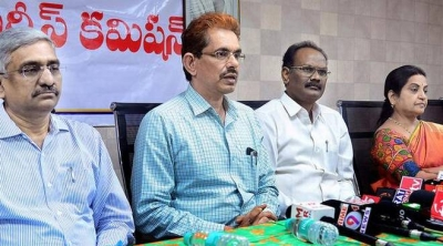 APPSC chairman dealings hitting Jagan government's transparency?
