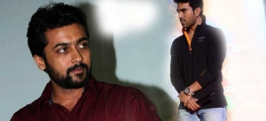 ramcharan vs surya