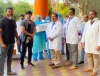 Nikhil Siddharth donates personal protection kits in big numbers to combat Coronavirus