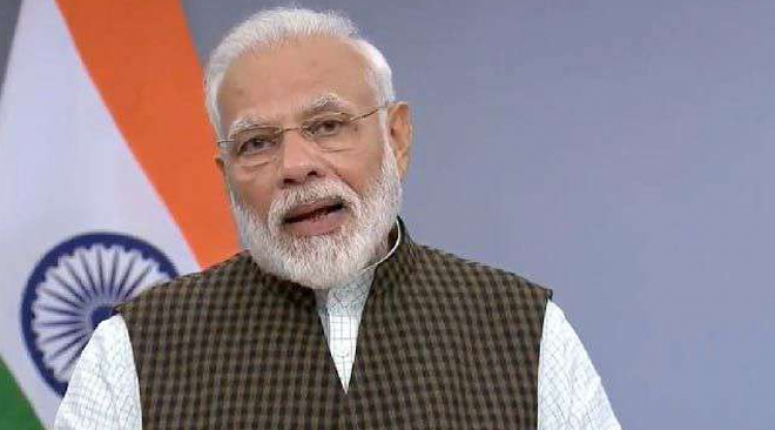 PM Modi lauds Shah after LS passes Citizenship Bill