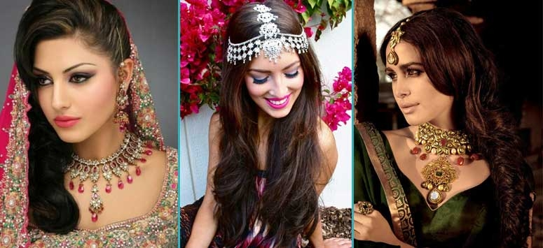 Ideas to Emulate from Pakistani Brides