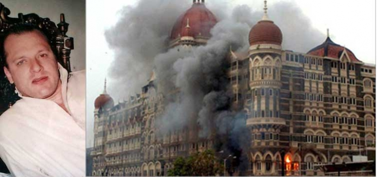 David Headley offered to be approver in 26/11 case
