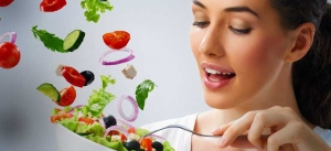 Few tips to be healthy - Healthy food habits