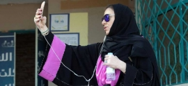 First women elected to Saudi Arabia local councils