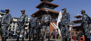 Nepal army detained 13 Indian petrol party members Released after both side discussions