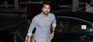Simbu faces legal troubles over 'Beep Song'