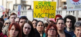 Serial rapists are common in USA : Ohio study
