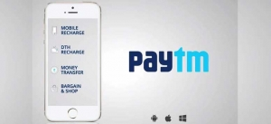 Paytm posted net loss of Rs 1534 crores