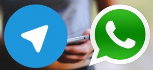 WhatsApp Is Blocking Links To Rival App Telegram On Android