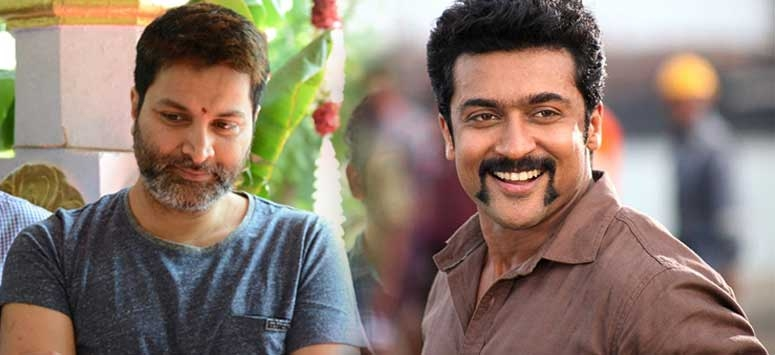Hero Surya join hands with Telugu Director in 2016
