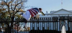 US court released white house jumper for Psychiatric treatment