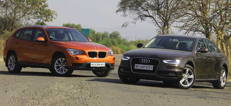Prices of SUVs and Sedans may drop: GST effect