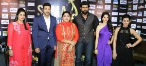 SIIMA 2016 celebrations announced at  Chennai