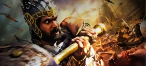 Baahubali-The conclusion:Business at peaks